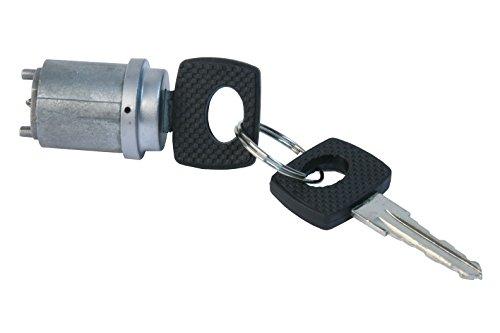 URO Parts 123 462 0479 Ignition Lock Cylinder ()