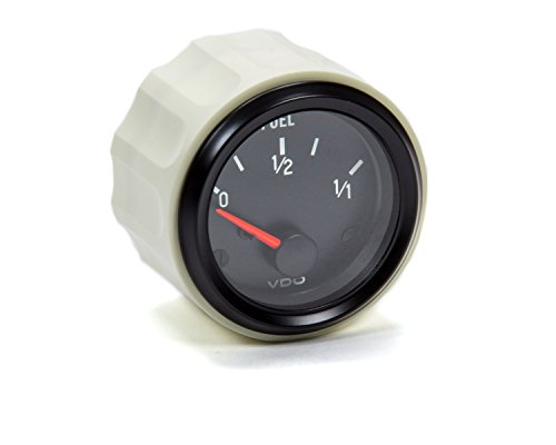VDO 301-015 Fuel Gauge Vdo Fuel Gauge