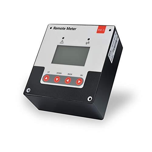 SR-RM-05 Remote Display Meter for SRNE SR-ML MPPT Range of Solar Charge Controls