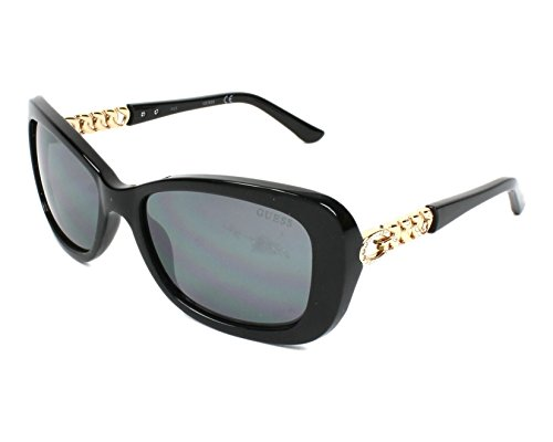 C56 Brillant Noir Guess Or GU7453 Pailleté qP6x81w