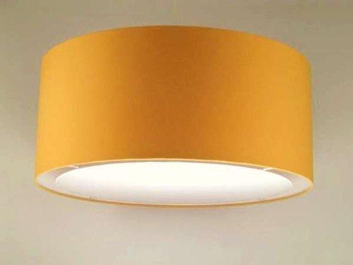 Lampenschirm Gelb 60 Cm Diffusor Amazon De Beleuchtung