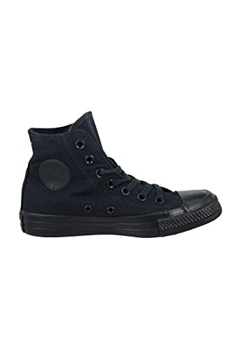 Converse All Star High, Montantes Mixte Adulte Navy Monochrome