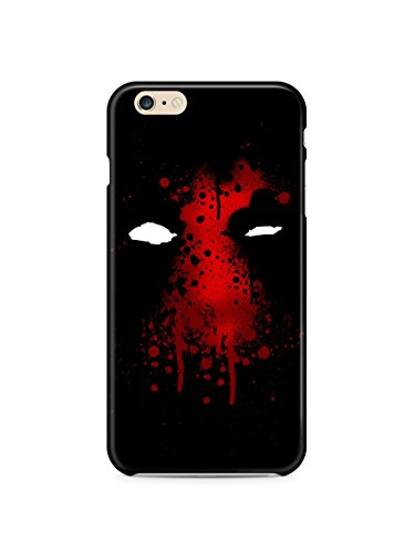 Deadpool, Other Characters & Emblems for Iphone 6 Plus / Iphone 6s Plus + (5.5in) Hard Case Cover (Zbor12)
