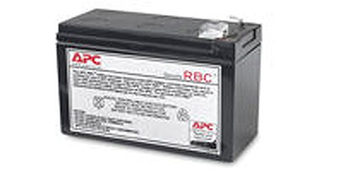 APC Replacement Battery Cartridge #27. UPS REPLACEMENT BATTERY