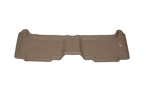 Lund 426112 Catch-All Xtreme Tan 2nd Seat Area Floor Mat