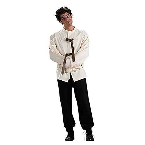 Forum Novelties Men's Straight Jacket Costume - Pick Size (Small, ()