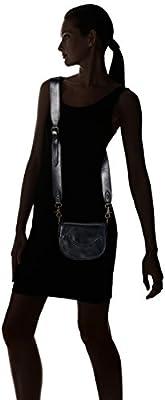 FRYE Melissa Whipstitch Mini Saddle Crossbody Bag