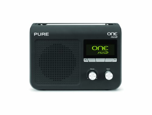 Pure ONE Flow Portable Internet and FM Radio by Pure (Image #1)
