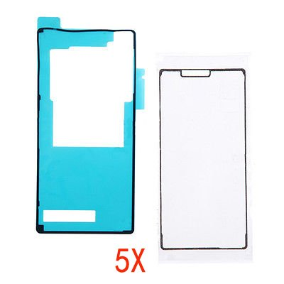 xperia z3 back cover replacement - 6