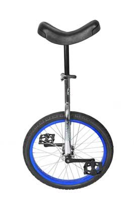 Sun Classic Unicycle 28'' Chrome by SUN