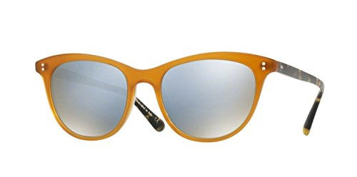 Authentic Oliver Peoples OV 5276 SU JARDINETTE SUN 1590Y5 AMBER - Jardinette Sun Oliver Peoples