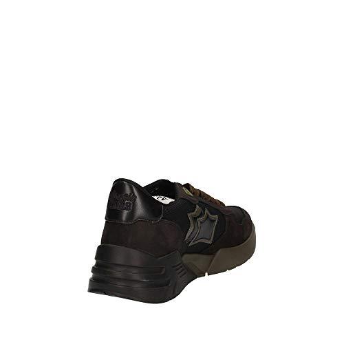 Sneakers Uomo Stars ne sn20 Atlantic Nero Mars Hq1F7