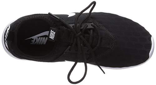 black Sneaker white Nero Donna white Juvenate Nike black qpwzI5