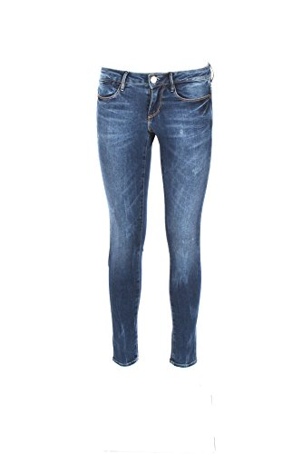 Jeans Donna Guess 29 Denim W73a27 D2cn3 Autunno Inverno 2017/18