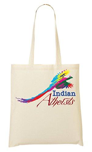 Atheists La De Compra Mano Bolsa Bolso De Indian dzwOqgd