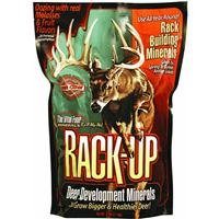 Evolved Habitats Rack-Up Deer Development Minerals, 6 lbs ()