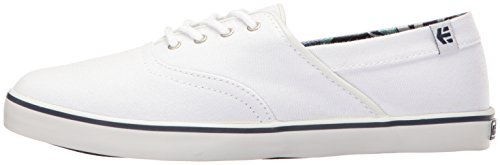 Etnies Corby W's, Color: White, Size: 40.5 Eu / 10 Us / 8 Uk