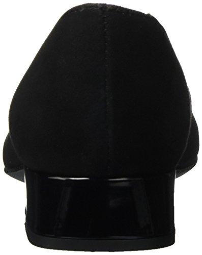 Escarpins Femme Unisa KS Pa Noir Black Dolada aqWw8HWP7