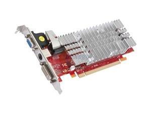 PowerColor ATI Radeon HD 3450 256MB 64-bit GDDR2 PCI Express.