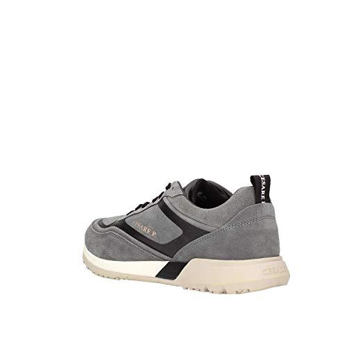 By Sneaker P Cesare Dark Grey Uomo Paciotti 1515 S56FPZFqw