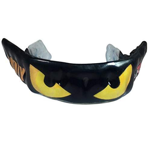 Gladiator Custom Mouthguard Pro Style All Sports Braces, Fully Personalized, Custom fit to Your Mouth by Gladiator (Image #3)