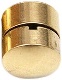 Tiamu 1Pcs Button Type 1//4-4//4 Cello Wolf Tone Eliminator for Cello Tone Adjuster
