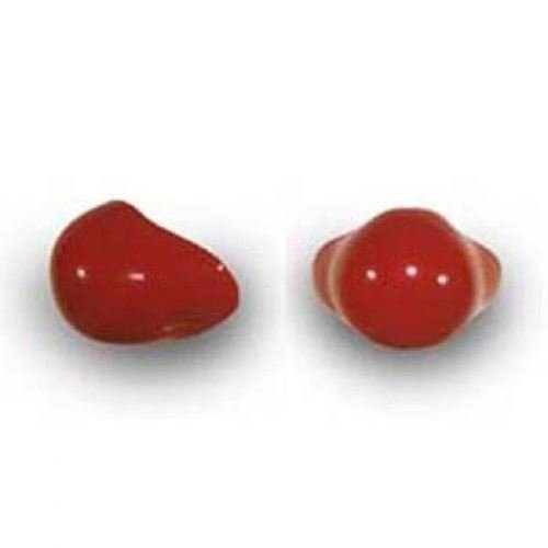 ProKnows Clown Noses - Style PM - Gloss Red