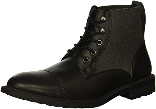 Unlisted by Kenneth Cole Mens Roll B Fashion Boot,