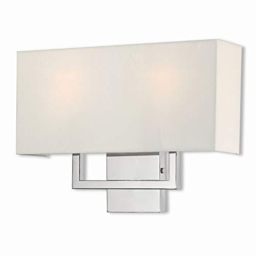 Livex Lighting 50991-05 Contemporary Design ADA Wall Sconce