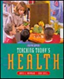 Teaching Today's Health, Anspaugh, David J. and Ezell, Gene, 0023035706