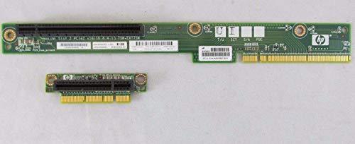 - HP 493802-001 Dl360 G6 Pci-e Riser Board Assembly
