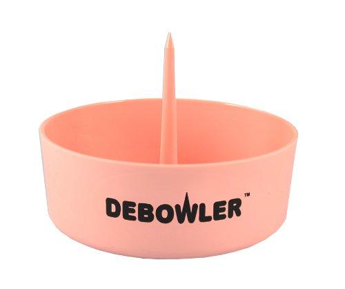 Debowler Ashtray Pink