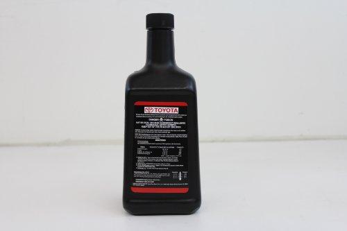 Genuine Toyota Fluid 00475 00wwf Windshield Washer Fluid