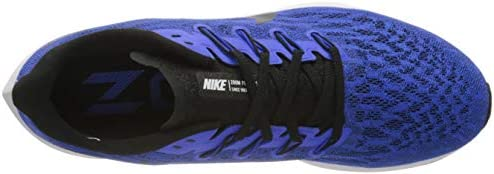 Nike Men's Air Zoom Pegasus 36 Running Shoes    The new Pegasus continues to amaze: increased technical content and Stellar comfort.