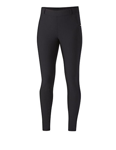 - Kerrits Ladies Mobility Breech M Black
