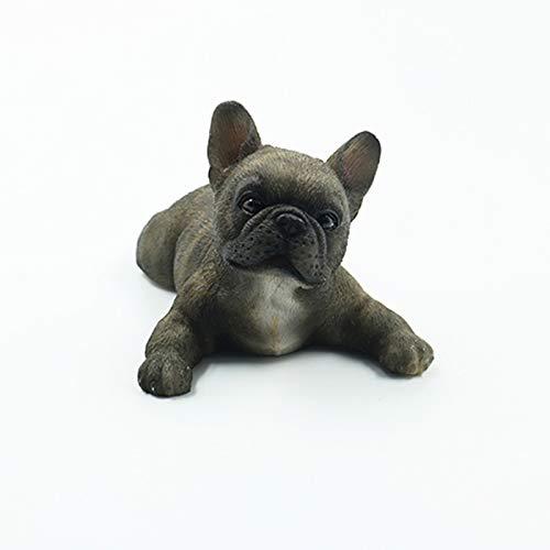 french bulldog brindle - 7