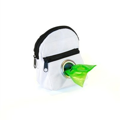 Image of Pooch Pouch, Pet Waste Bag Dispenser by lola bean