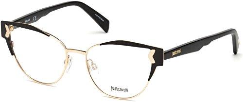 Eyeglasses Just Cavalli JC 0816 028 shiny rose gold