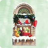 Hallmark Keepsake Ornament Christmas Window 2003