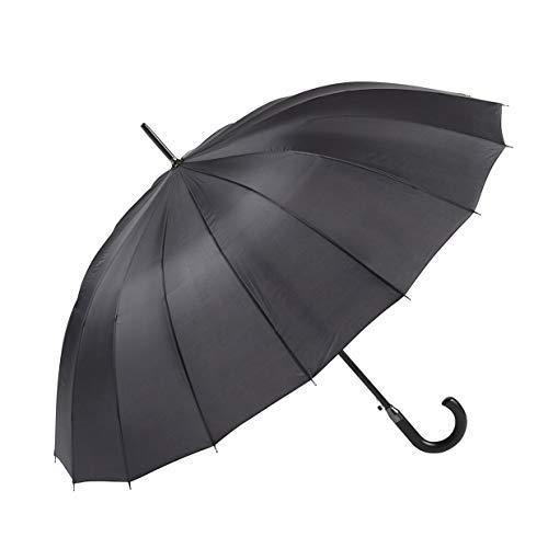🥇 GOTTA Paraguas Largo y Grande de Hombre y Mujer