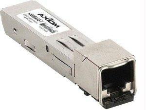 Axiom Memory Solutionlc Axiom 1000base-t Sfp Transceiver for Fortinet - Fg-tran-gc by AXIOM MEMORY SOLUTION,LC
