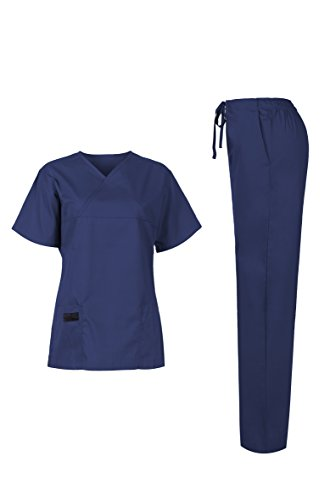 MedPro Womens Medical Scrub Bottom