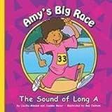Amy's Big Race, Cecilia Minden, 1602533938