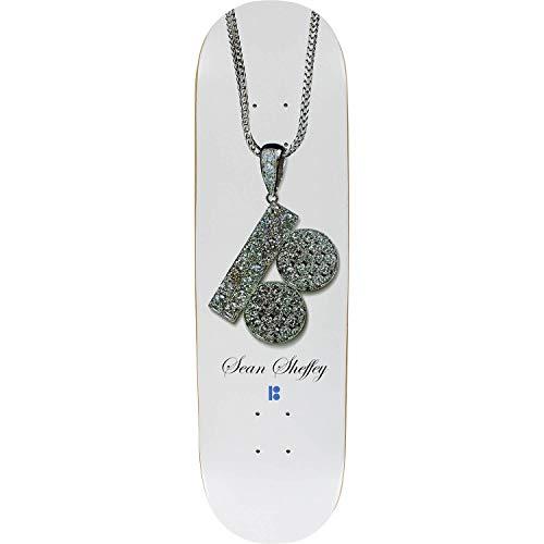 Plan B Skateboards Sean Sheffey Chain Skateboard Deck - 8.25