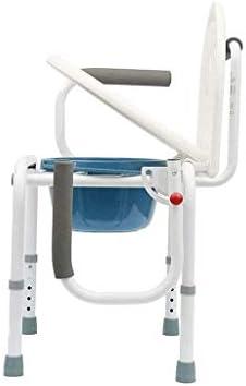 Lszdp-negozio 箪笥チェア老人(ホイールなし)妊娠中の女性トイレスツールバスチェア