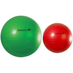 """William Hunter Equestrian Jolly Mega Ball - Green 40"""""""