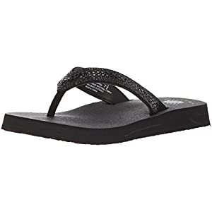 Yellow Box Soriano Women's Sandal