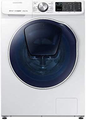 Lavadora Secadora Frontal WD80N645OOMEF: Amazon.es: Grandes ...