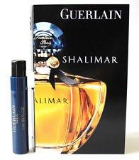 Amazon.com : Guerlain Shalimar EDT Spray Sample Perfume Travel ...