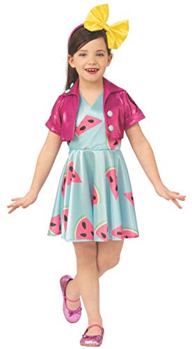 Rubie's Boxy Girls Brooklyn Child's Costume, Small -